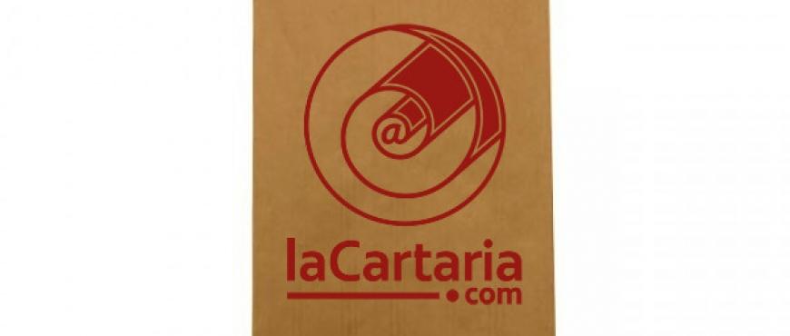 Top Buste in carta e polietilene per alimenti « La Cartaria KO48