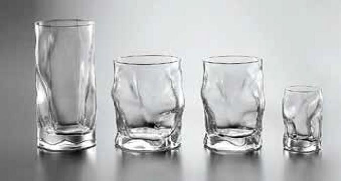 I Bicchieri Bormioli : Bicchieri bormioli sorgente colonna porta lavatrice