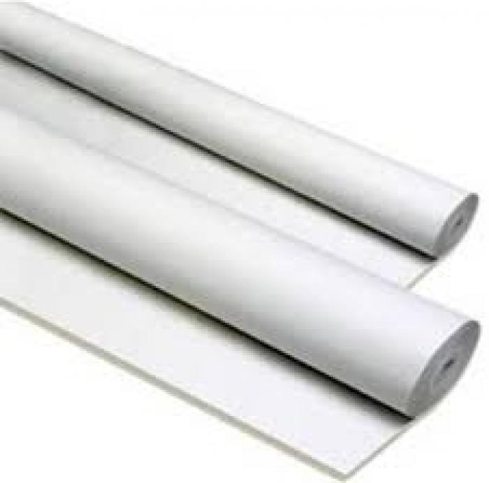 Tovaglie a rotolo fondo bianco mt 50 x personalizzate for Catalogo bricoman rezzato brescia
